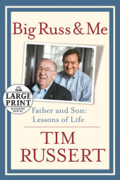 Big Russ and Me Cover