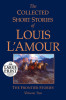 The Collected Short Stories of Louis L'Amour, Volume 2