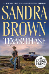 Texas! Chase Cover
