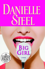 Big Girl Cover