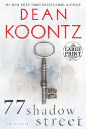 77 Shadow Street (with bonus novella The Moonlit Mind) Cover
