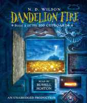 Dandelion Fire Cover