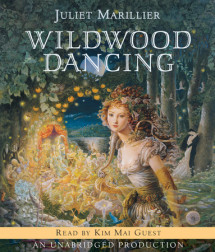 Wildwood Dancing Cover