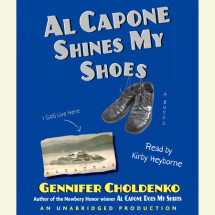 Al Capone Shines My Shoes Cover