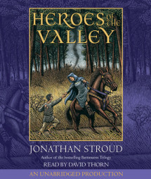 Heroes of the Valley Cover