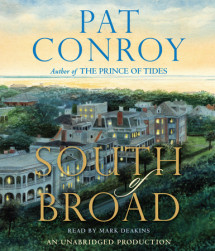 South of Broad Cover