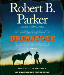 Brimstone Cover