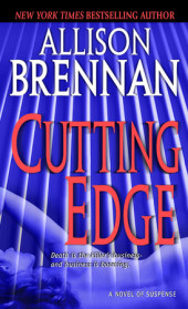 Cutting Edge Cover