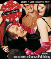Vegas Confessions 7: Cash and Carried Away Cover