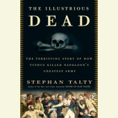 The Illustrious Dead Cover