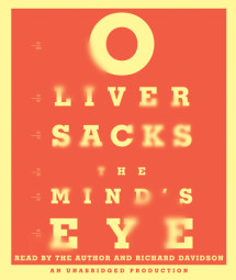 The Mind's Eye Cover