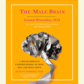The Male Brain Cover
