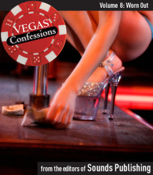 Vegas Confessions 8: Worn Out Cover