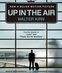Up in the Air Cover