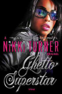 Ghetto Superstar Cover