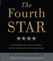 The Fourth Star Cover