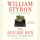 The Suicide Run Cover