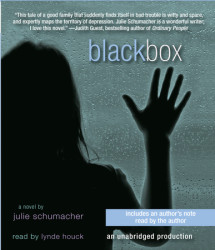 Black Box Cover