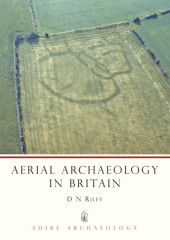 Aerial Archaeology in Britain Cover