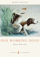Old Working Dogs Cover