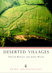 Deserted Villages Cover