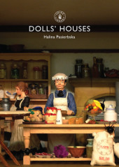 Dolls' Houses Cover
