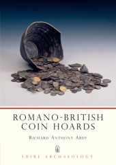 Romano-British Coin Hoards Cover