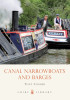 Canal Narrowboats and Barges