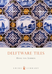 Delftware Tiles Cover