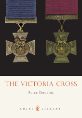 The Victoria Cross Cover