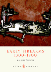 Early Firearms Cover