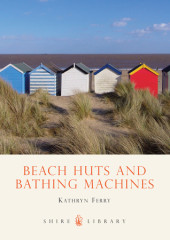Beach Huts and Bathing Machines Cover