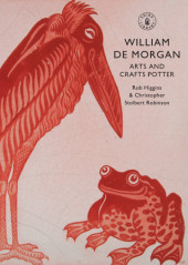 William De Morgan Cover