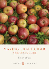 Making Craft Cider Cover