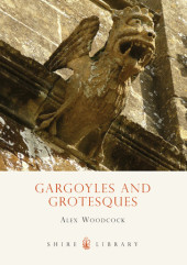 Gargoyles and Grotesques Cover