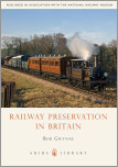Railway Preservation in Britain