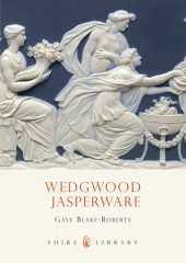 Wedgwood Jasperware Cover
