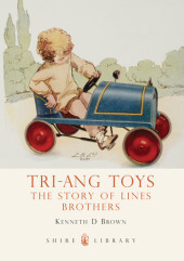 Triang Toys Cover