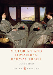 Victorian and Edwardian Railway Travel Cover