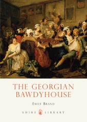 The Georgian Bawdyhouse Cover