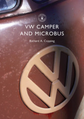 VW Camper and Microbus Cover