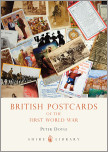 British Postcards of the First World War