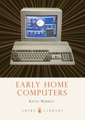 Early Home Computers Cover