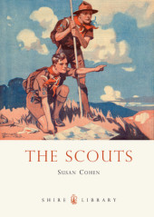The Scouts Cover