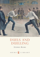 Duels and Duelling Cover
