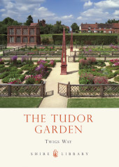 The Tudor Garden Cover