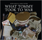 What Tommy Took to War, 1914-1918