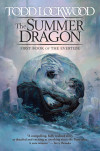 New Release Interview: Todd Lockwood Is THE SUMMER DRAGON
