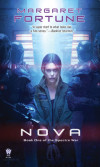 An Interview With Margaret Fortune, Author, 'Nova'
