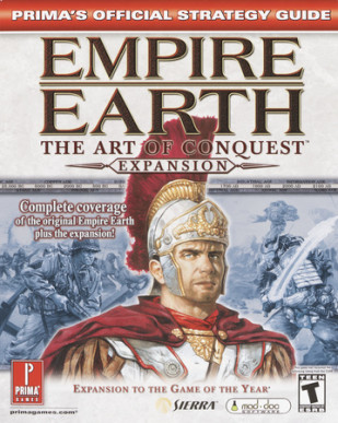 free EMPIRE EARTH game download